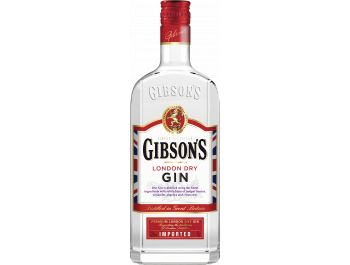 Gibson's Gin 0,7 L