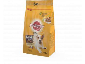 Pedigree hrana za pse piletina, povrće i riža400 g