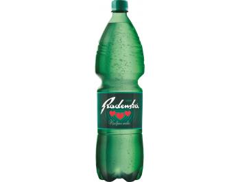 Radenska Prirodna gazirana mineralna voda 1,5 l