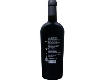 Vino crno Cabernet Sauvignon Korlat 0,75 L