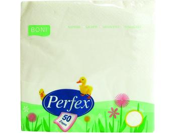 Perfex salvete 33x33 cm 50 kom