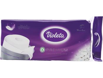Violeta toaletni papir troslojni Premium 10 rola