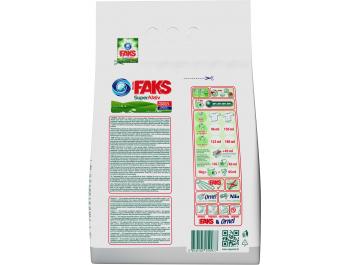 Saponia Faks deterdžent za rublje Superaktiv 3,9 kg