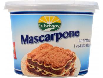 Vindija 'z bregov sir mascarpone 500 g