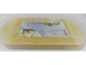 Daska od bambusa 1 kom