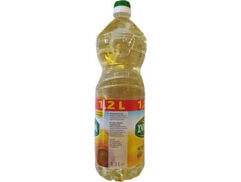 Zvijezda Suncokretovo ulje 1,2 L