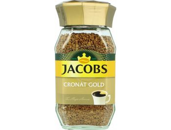 Jacobs Cronat gold instant kava 100 g