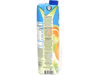 Fructal Nektar naranča 1 L