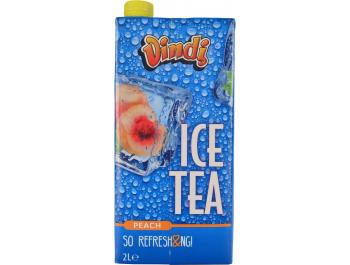 Vindija Vindi Ledeni čaj breskva 2 L