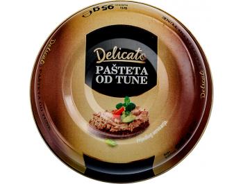 Delicato pašteta  tuna 95 g