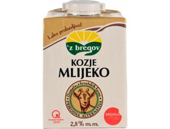 Vindija 'z bregov kozje mlijeko 0,5 L