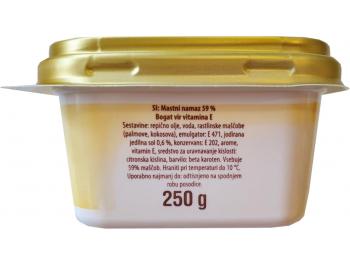 Omegol margarin 250 g