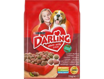 Darling hrana za pse meso i povrće 3 kg