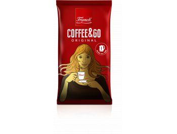 Franck COFFEE&GO original mljevena kava 9 g