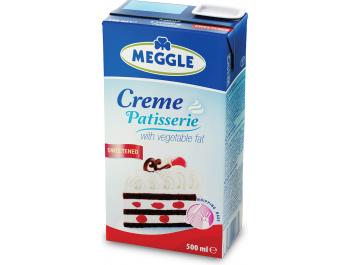 Meggle Creme Patisserie vrhnje za šlag 500 ml