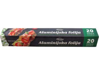 Domax aluminijska folija 20 m