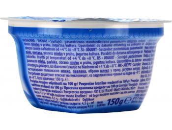 Vindija ´z bregov Vilkis grčki tip jogurta natur 150 g