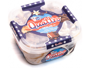 Ledo Quattro Americano sladoled 1650 ml