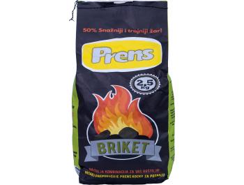 Prens ugljen briket 2,5 kg