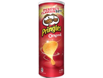 Pringles čips original 165 g