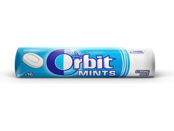 Orbit Mints bomboni 28 g