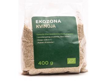 Ekozona BIO quinoa 400 g