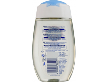 Nivea Baby Delicate ulje za njegu bebe 200 ml