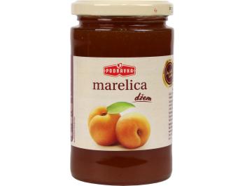 Podravka džem marelica 440 g