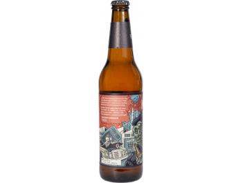 Pivo, 0,5 L, Hladno, Pivovara Medvedgrad