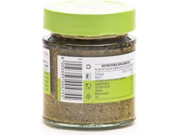 D´Amico Pesto Genovese Umak od bosiljka 130 g