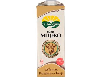 Vindija 'z bregov kozje mlijeko 1 L