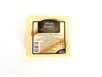 Delicato Edamac sir 300 g