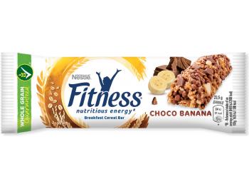 Nestle Fitness žitna pločica s čokoladom i bananom 23,5 g