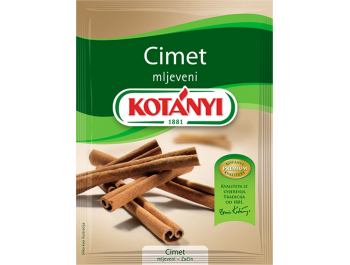 Kotanyi Cimet mljeveni 25 g