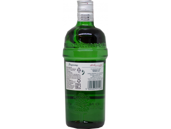 Tanqueray London dry gin 0,7 l