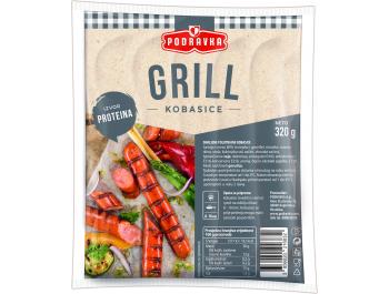 Podravka grill kobasica 320 g