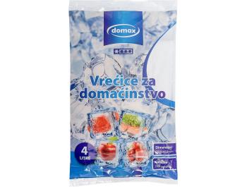 Domax vreće za domaćinstvo zapremnina: 4 L 1 pak 20 kom