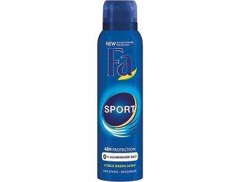 Fa Dezodorans u spreju sport 150 ml
