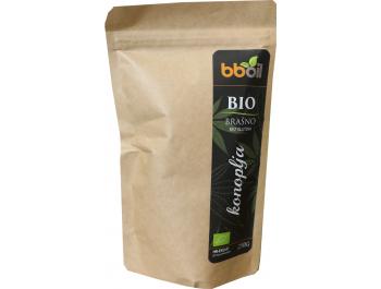 bboil BIO brašno od konoplje 250 g