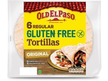 Tortilja Old El Paso bez glutena 216 g