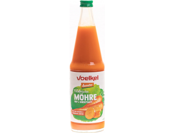 Voelkel BIO sok od mrkve 700 ml