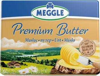 Meggle premium maslac 200 g