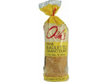 Orva Tost s maslinovim uljem  400 g