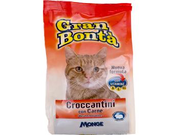 Gran Bonta hrana za mačke mesni kroketi  400 g