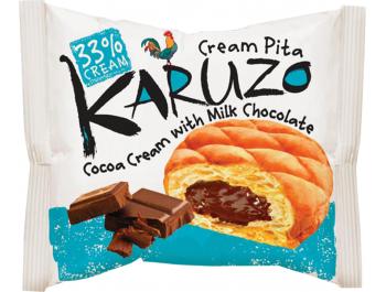Karuzo Pita od lisnatog tijesta s kakaom i čokoladom 62 g