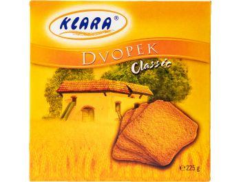 Klara Dvopek classic 225 g