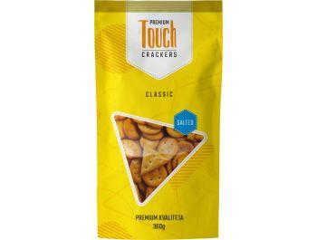 Touch krekeri slani 360 g