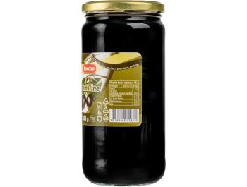 Spectar Masline crne 700 g ocijeđena masa = 400 g