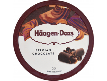 Haagen-Dazs sladoled belgijska čokolada 460 ml