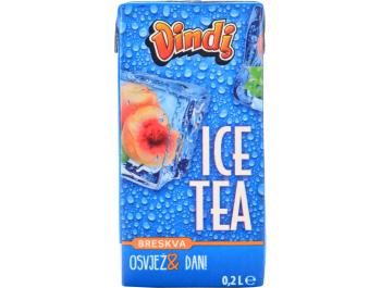Vindija Vindi ledeni čaj breskva0,2 L